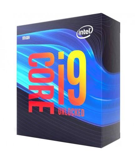 INTEL CORE I9-9900K 8-Core Coffee Lake Processor 3.6GHz 8.0GT/s 16MB