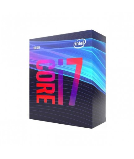 Intel Core i7-9700 Coffee Lake 3.0GHz 8.0GT/s 12MB LGA 151