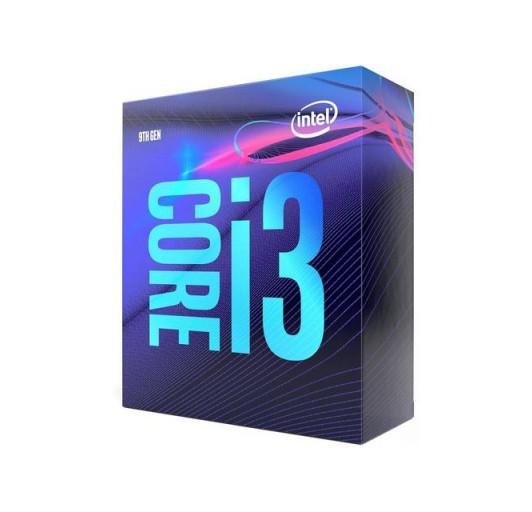 Intel Core i3-9100 Coffee Lake  3.6GHz 8.0GT/s 6MB LGA 1151