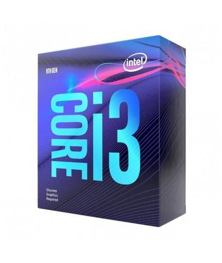 Intel Core i3-9100F Coffee Lake  3.6GHz 8.0GT/s 6MB LGA1151