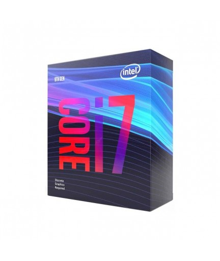 Intel i7-9700F BX80684I79700F 8x Coffee Lake  3.0GHz 8.0GT/s 12MB LGA 1151