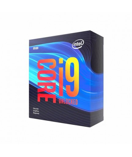 Intel Core i9-9900KF 3.6GHz 8.0GT/s 16MB LGA1151 CPU