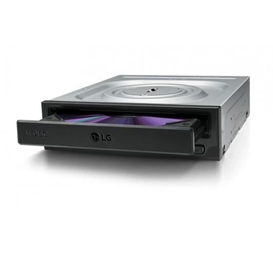 DVDRW LG GH24NSC0 SATA 24X OEM