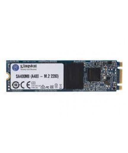 KINGSTON 480GB A400 SATA3 M.2 SA400M8/480G