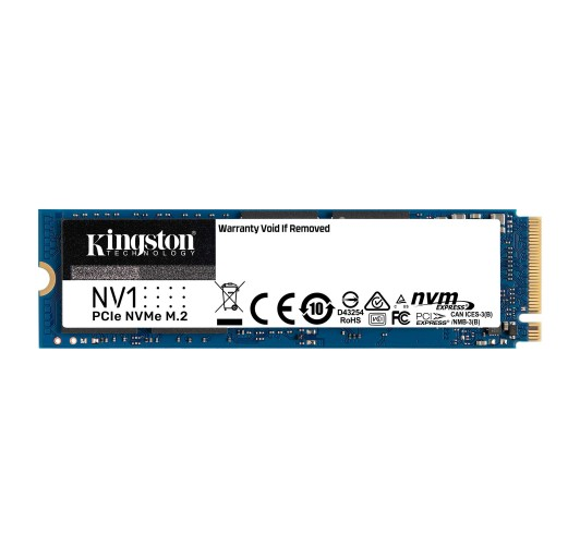Kingston NV1 1 TB PCI Express 3.0 M.2