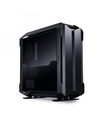 LIAN LI Odyssey X Black Tempered Glass on the Left and Right Sides, Aluminum Full Tower Gaming