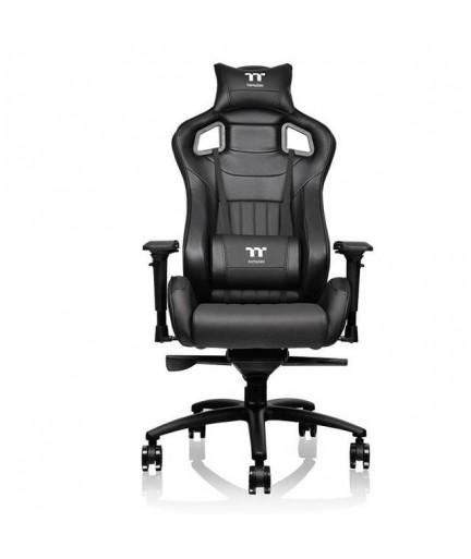 Thermaltake X Fit Series GC-XFS-BBMFDL-01 Gaming Chair (Black), OEM