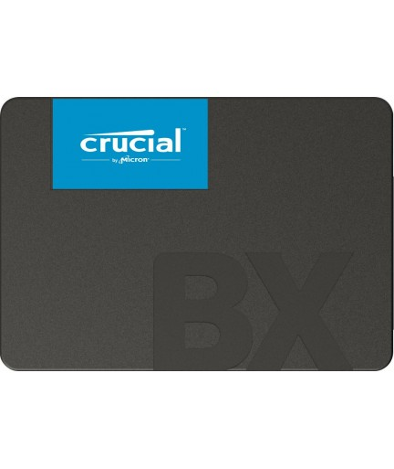 CRUCIAL BX500 480GB SATA3