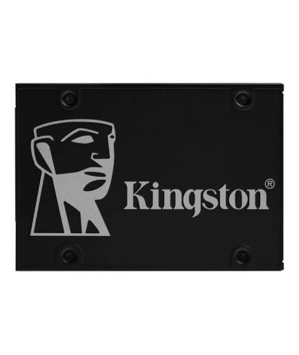Kingston KC600 512GB  SATA3