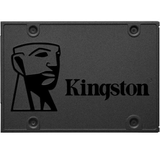 """Kingston SSD  A400 240GB 2.5"""" SATA3 SSD (TLC)"""