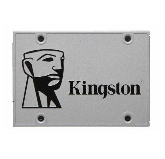 "KINGSTON SSD  A400 480GB 2.5"" SATA3"