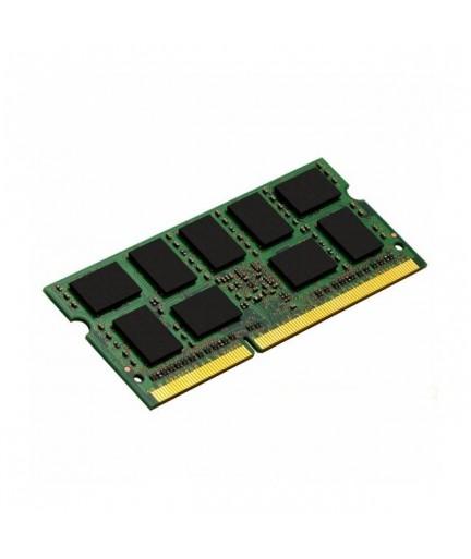8GB Kingston KVR24S17S8/8 DDR4-2400 SODIMM 8GB/1Gx64 CL17