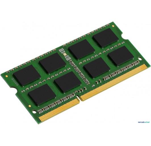 4GB KINGSTON KVR16S11 1600MHZ DDR3