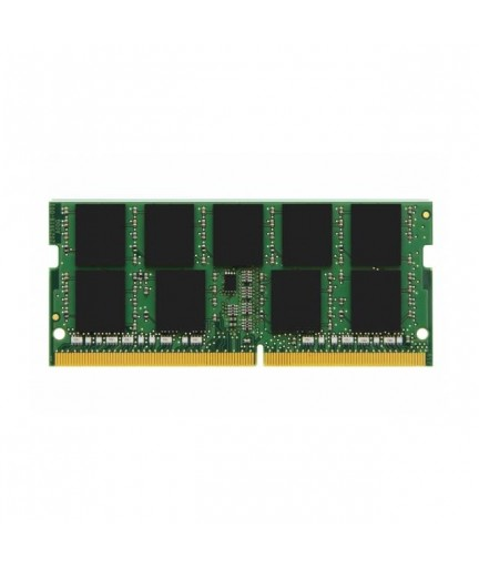 16GB Kingston KVR24SE17D8/16 DDR4-2400 SODIMM 16GB/2Gx72 ECC CL17