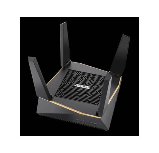 Router Asus RT-AX92U AX6100 Tri-band WiFi 6 (802.11ax)